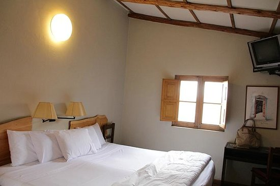 Casa Andina Standard Colca: Room