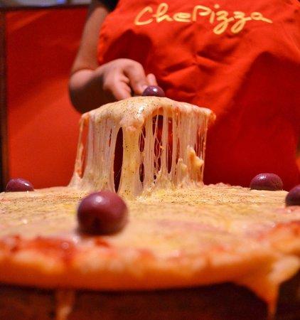 Che Pizza: Chepizza el delicioso sabor argentino