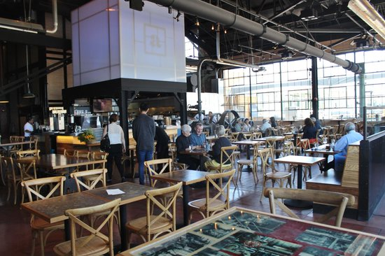 Assemble restaurant richmond ca may picture of