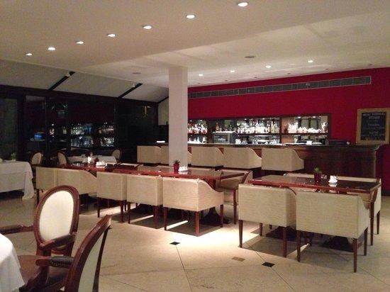 Barradas Parque Hotel & Spa: Restaurante / Bar