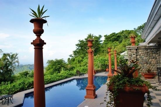 Hotel Villa Caletas : Stunning View from Suite 82