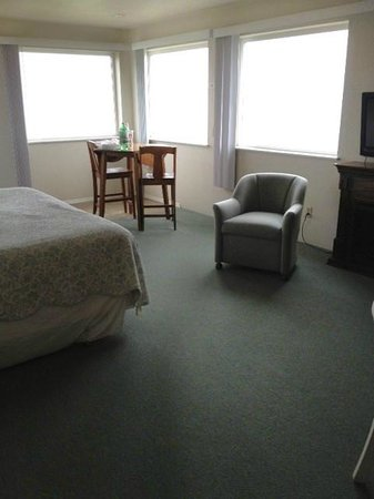 Bandon Beach Motel: rm 206