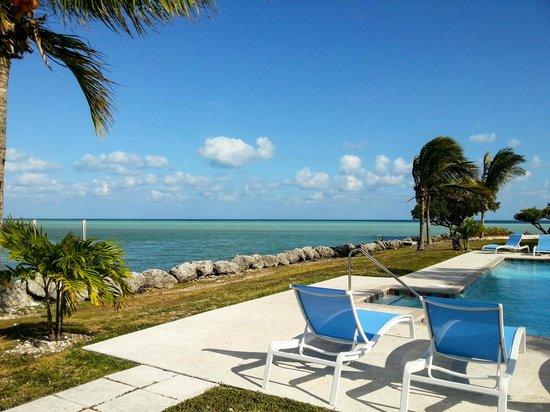 Seascape Motel and Marina: Gorgeous