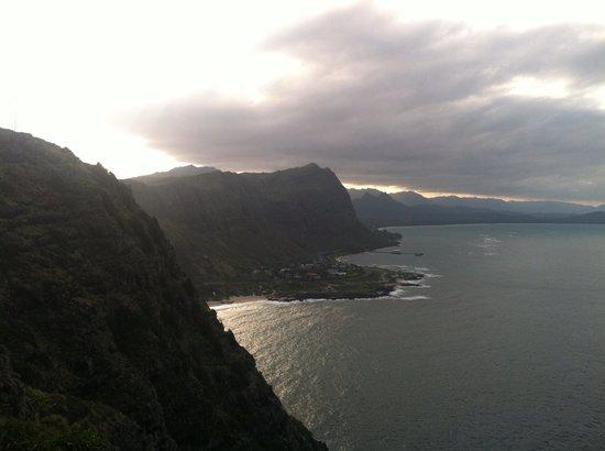 Makapuu Lighthouse Trail: Top
