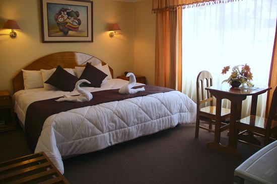 Photo of Hotel Balsa Puno