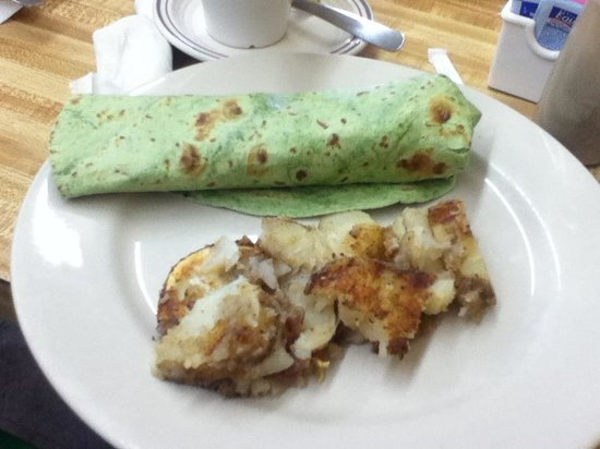 Breakfast Cafes In Winchester