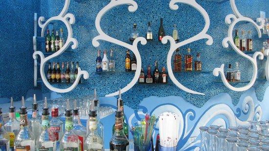 Phuket FantaSea : bar