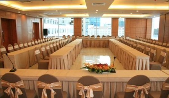 SAIGON hotel- Conference room