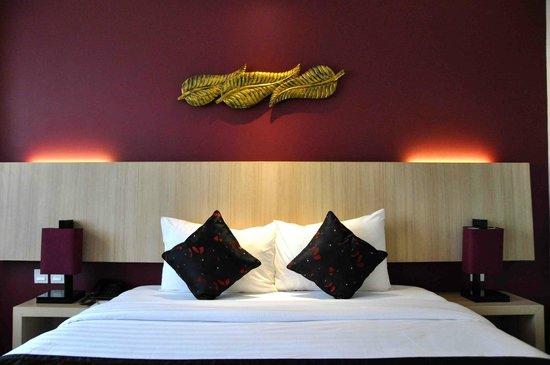 The Kana Kuta: Room