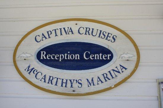 Captiva Cruises: /*