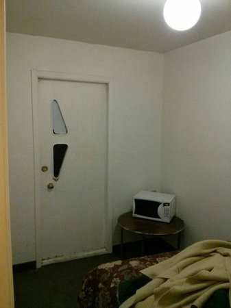 Shady Rest Motel Apartments & Kitchenettes