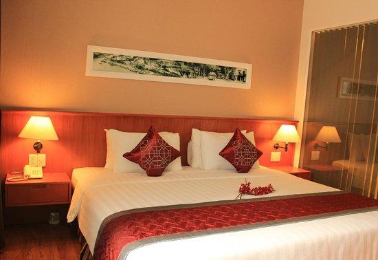 SAIGON hotel - Suite