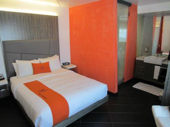 The Moment Hotel : Quarto