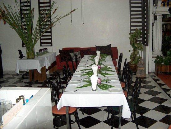 Baan Dok Mai: Special Dinner