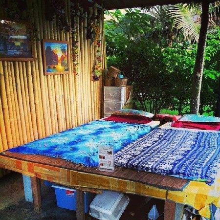 Krabi Aquamarine Resort & Spa : x