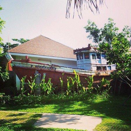 Krabi Aquamarine Resort : x