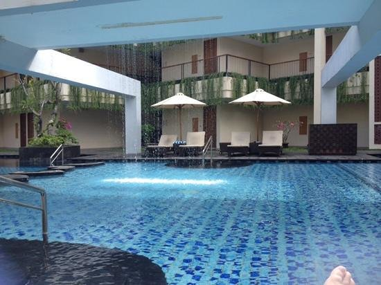 VOUK Hotel & Suites: great pool area