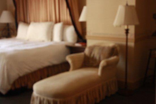 Highlands Inn room 26