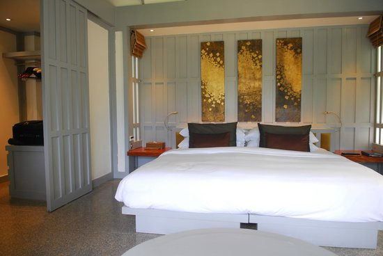 The Surin Phuket: Our room