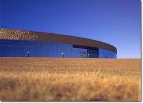 T. Rex Discovery Centre: T.rex Discovery Centre