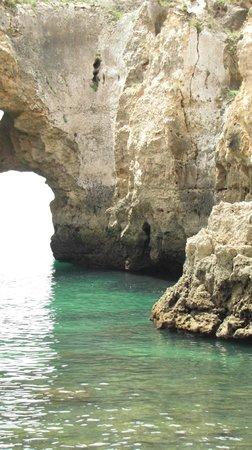 Olhos de Água, Portugal: Região ao redor.