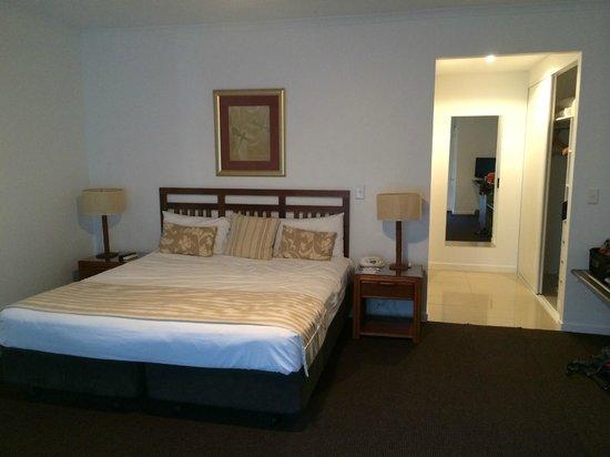 Ramada Resort Port Douglas: Bedroom