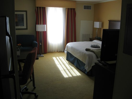 TownePlace Suites Tucson: Main room