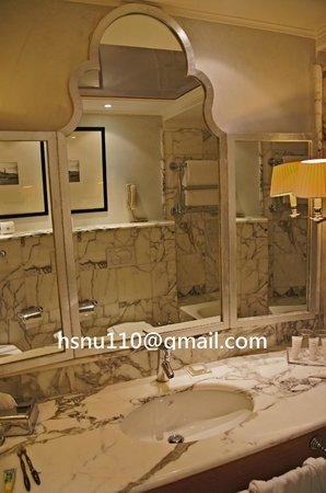 Starhotels Splendid Venice: 1