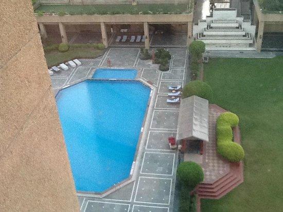 Eros Hotel: Beautiful Pool