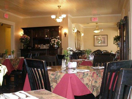 Taste of Home: Main Dining Room