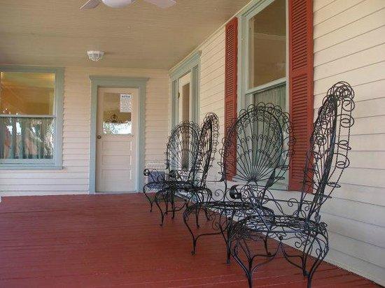 Taste of Home: Wrap Around Porch