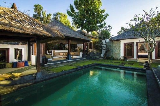Tigadis Villa: 3 bedrooms villa