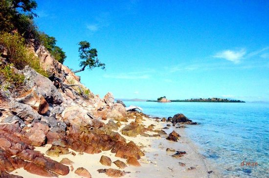 Labuan Bajo, Indonesien: it's paradise for who know how to explore it