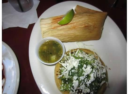 Bone Garden Mexican Restaurant Atlanta