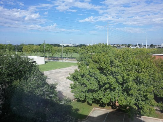 Homewood Suites by Hilton Houston-Stafford: View from room