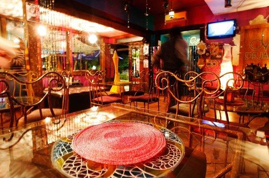 Dejavu Sushi & Lounge: DejaVu