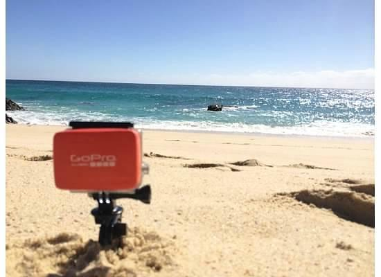 Westin Resort & Spa Los Cabos: Time...Lapse...action!