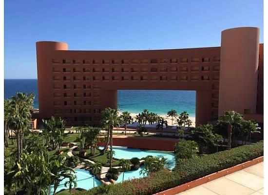 Westin Resort & Spa Los Cabos: A window to the ocean