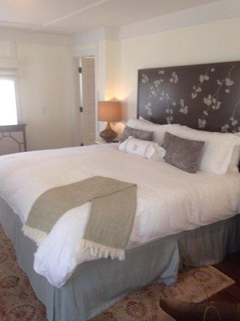 Belmond El Encanto : Cozy Bedroom