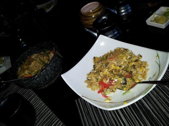 ONYX: dinner
