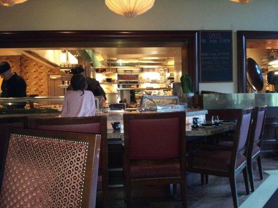 ONYX: restaurant