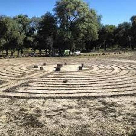 The Oaks at Sacred Rocks RV Park : Enjoy some interesting activities!
