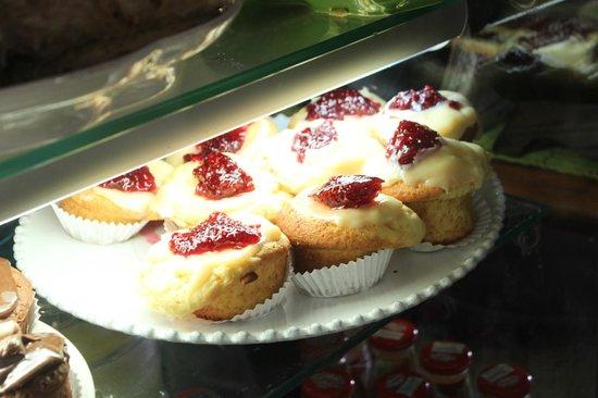 Saudade: Cupcakes