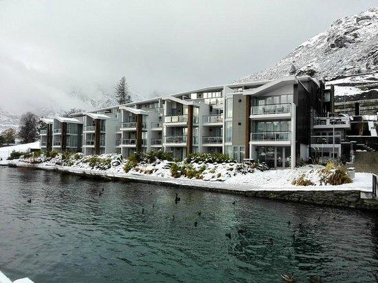 Hilton Queenstown Resort & Spa: Hilton Residences