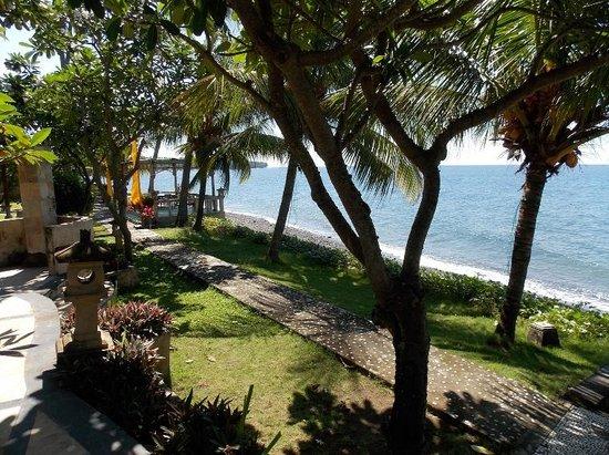 Hotel Poinciana Resort Bali