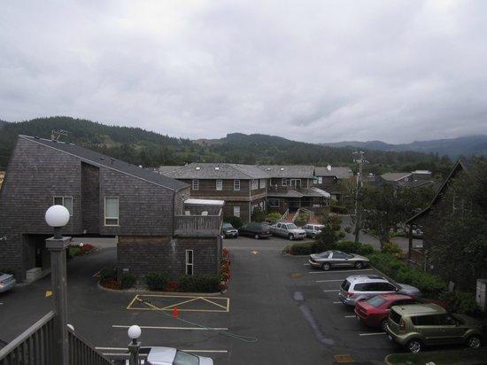Schooner's Cove Inn: hotel