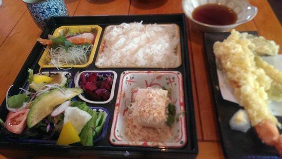 Sakura Terrace Japanese Cafe