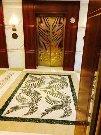Grand Hyatt Dubai : @GrandHyattDubai