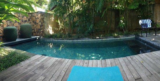 Jeeva Klui Resort: Private Villa Pool