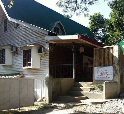 Villa Travelista Travel Lodge